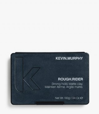KEVIN.MURPHY ROUGH.RIDER 100 GR